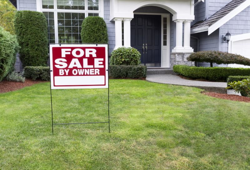 How To Sell My Home Without a Realtor