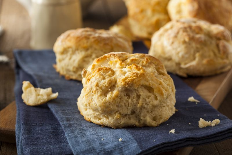 Boring Biscuits? Easy Delicious Biscuit Recipes