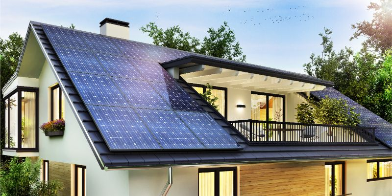 How Easily Can I Install Solar Panels For My Home?